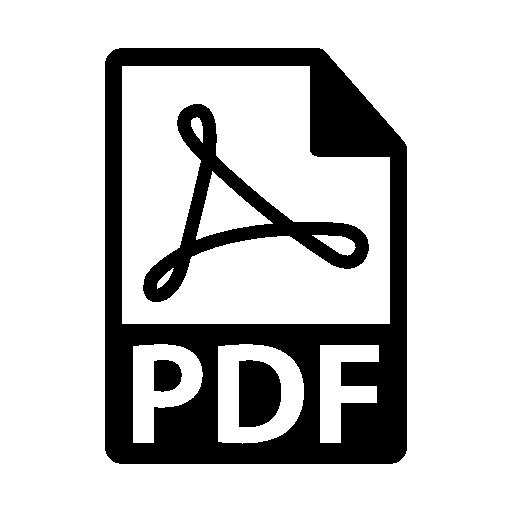 Dossier Pré-inscription Avant-Scène 2019
